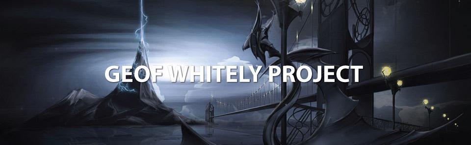 GEOF-WHITELY-PROJECT