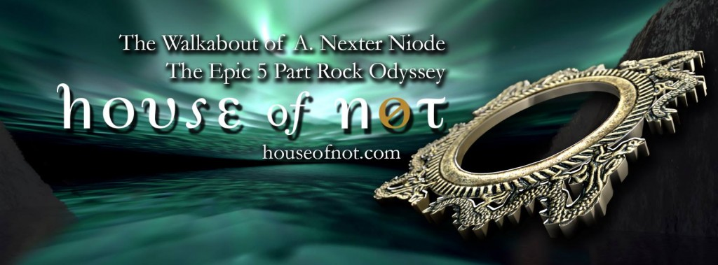 house of not