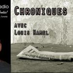 Louis Hamel : C'est quoi du Prog?