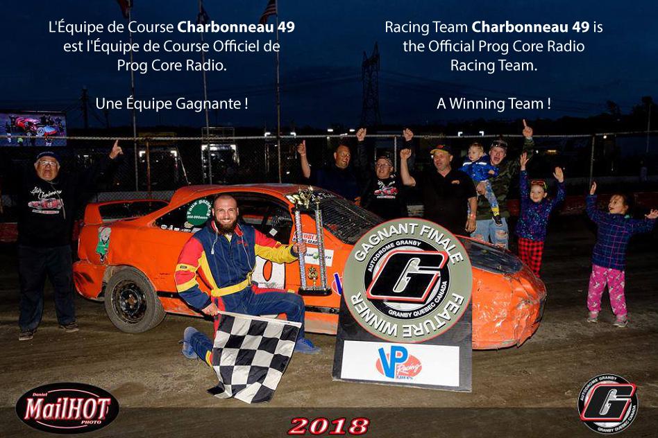 Racing Team Charbonneau